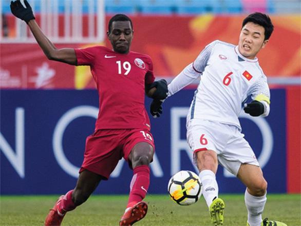 Tiền đạo Qatar lập kỷ lục sau chiến thắng 6-0 trước Triều Tiên - Ảnh 2.