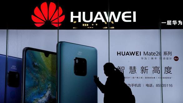 Ba Lan kêu gọi EU và NATO có lập trường chung với Huawei - Ảnh 1.