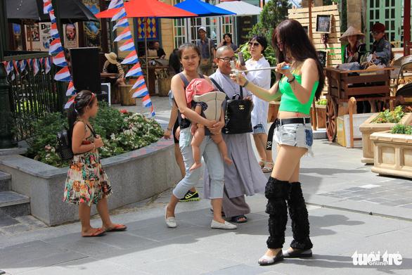 Tại sao du khách Hàn Quốc đổ xô đến Việt Nam? - Ảnh 2.