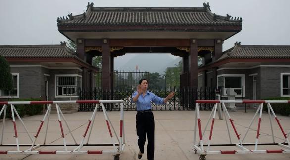 Các quan hét ra lửa của Trung Quốc sống ra sao trong tù? - Ảnh 2.