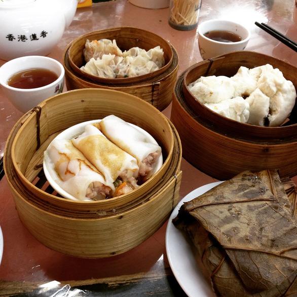 5 quán ăn cực hấp dẫn, nhất định phải thử khi tới Hong Kong - Ảnh 1.