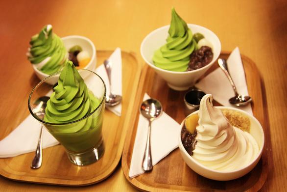 5 quán ăn cực hấp dẫn, nhất định phải thử khi tới Hong Kong - Ảnh 4.