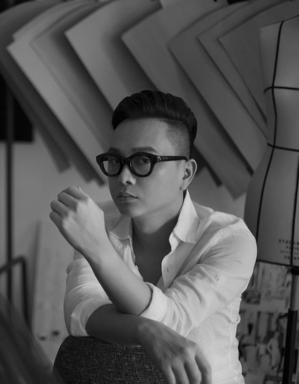 Nguyễn Công Trí tham gia Tuần lễ Thời trang New York 2019 - Ảnh 1.