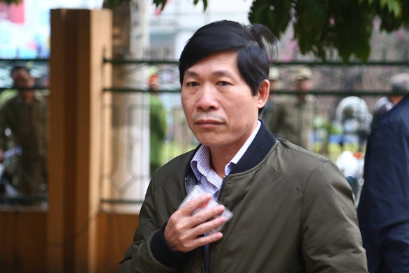 Ông Trương Quý Dương mong xét xử có tình cho bác sĩ Lương - Ảnh 4.