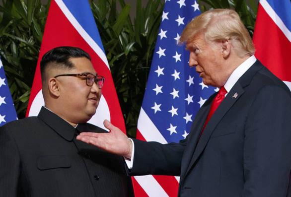 Ngoại trưởng Pompeo hé lộ chi tiết thượng đỉnh Mỹ - Triều lần 2 - Ảnh 2.