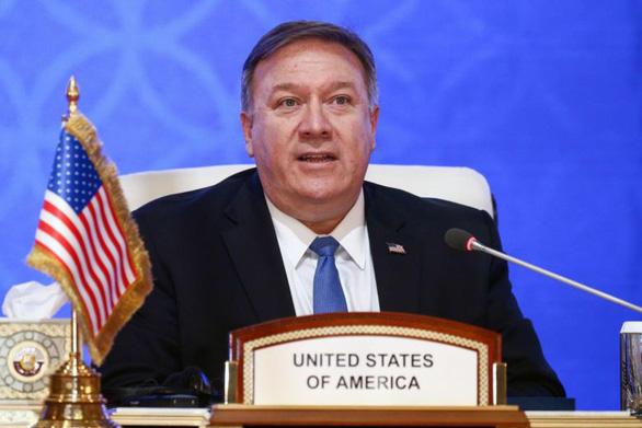 Ngoại trưởng Pompeo hé lộ chi tiết thượng đỉnh Mỹ - Triều lần 2 - Ảnh 1.