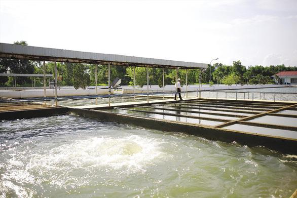 Đà Nẵng xin hủy vay ODA dự án nước sạch - Ảnh 1.