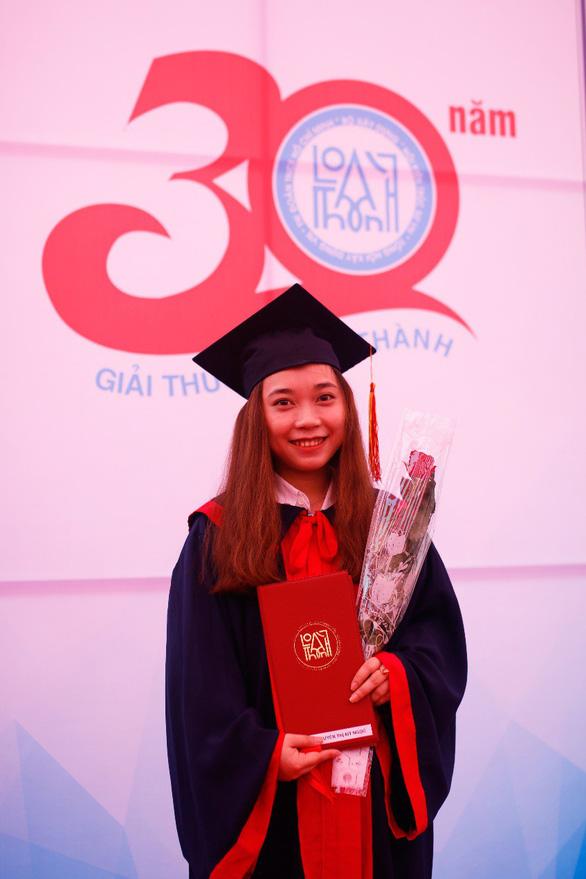 Sinh viên ĐH quốc tế Hồng Bàng giành Giải thưởng Loa Thành 2018 - Ảnh 1.