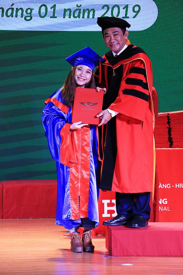 Sinh viên ĐH quốc tế Hồng Bàng giành Giải thưởng Loa Thành 2018 - Ảnh 2.