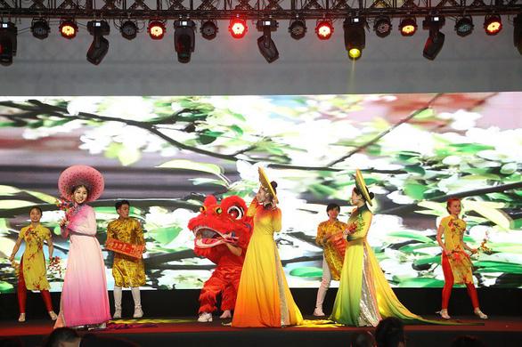 Gần 2.000 người tham dự Lễ công bố dự án Sunshine City Sài Gòn - Ảnh 3.