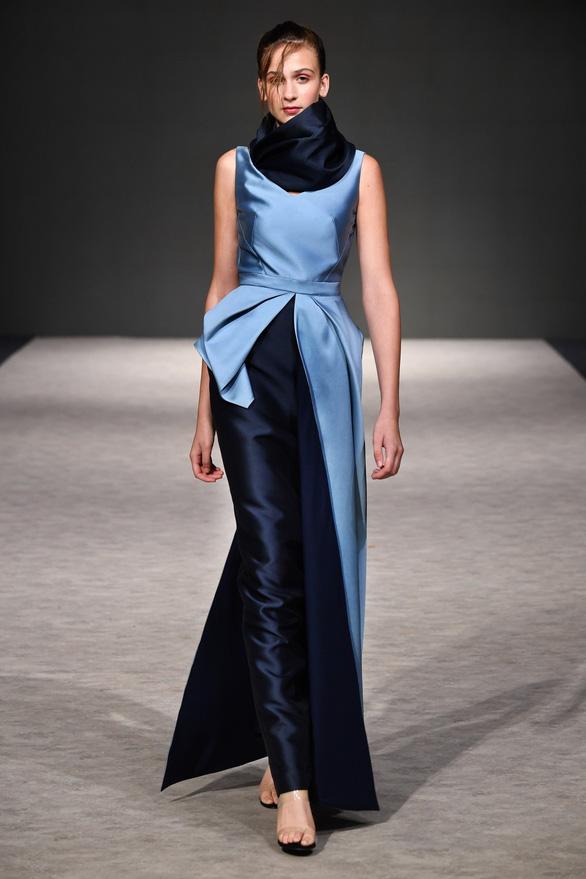 Phương My tham dự New York Fashion Week 2019 - Ảnh 3.