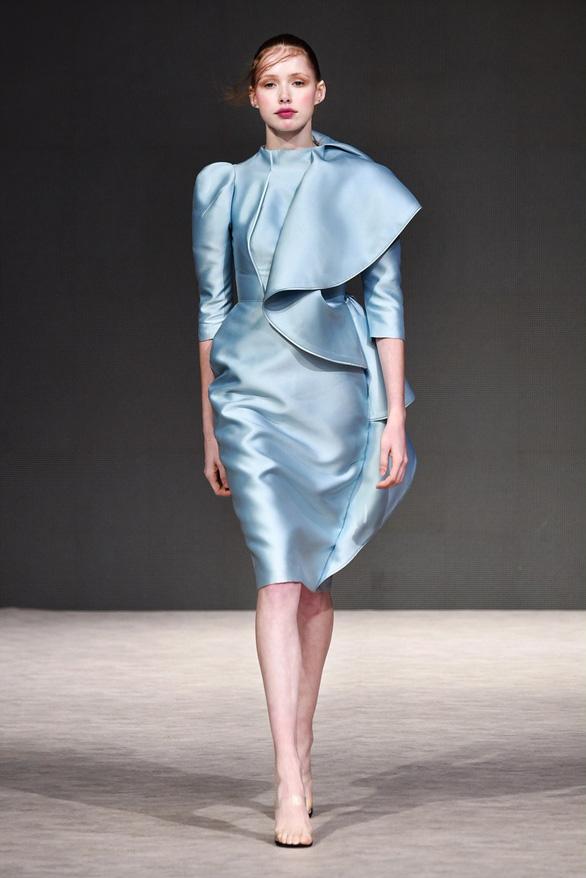 Phương My tham dự New York Fashion Week 2019 - Ảnh 2.