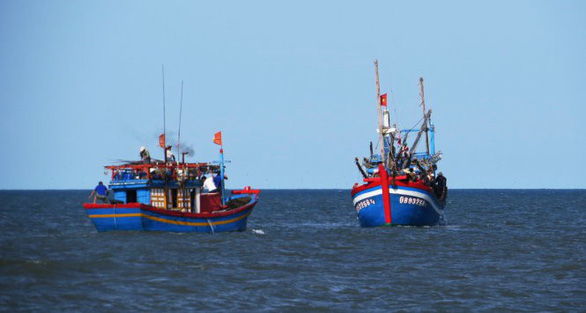 Trung Quốc không có quyền cấm đánh bắt cá trên vùng biển thuộc chủ quyền Việt Nam - Ảnh 1.