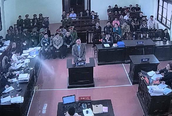 Ông Trương Quý Dương mong xét xử có tình cho bác sĩ Lương - Ảnh 2.