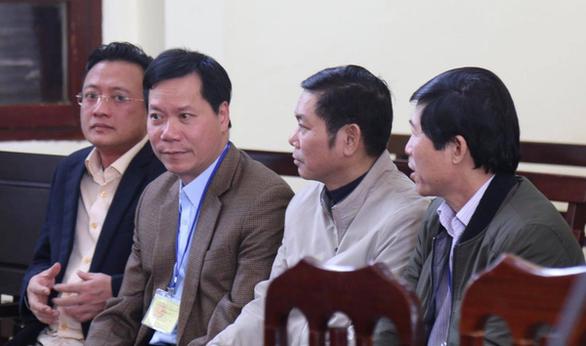 Ông Trương Quý Dương mong xét xử có tình cho bác sĩ Lương - Ảnh 1.