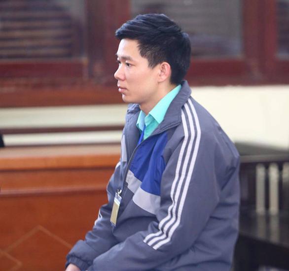 Ông Trương Quý Dương mong xét xử có tình cho bác sĩ Lương - Ảnh 3.
