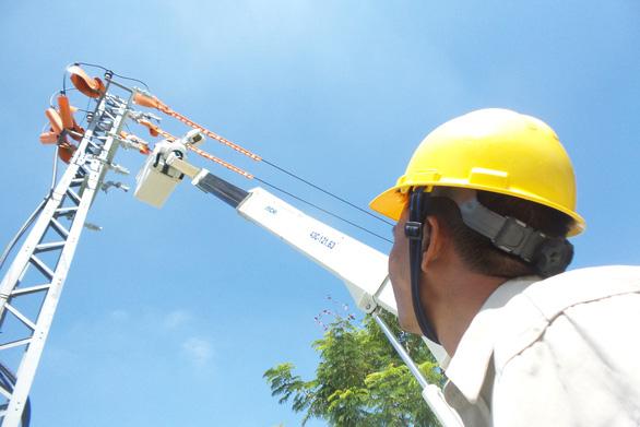 Gần 100% khách hàng đất liền của Điện lực Miền trung có điện lưới quốc gia - Ảnh 4.