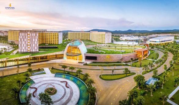 Đầu tư shoptel Vinpearl Phú Quốc đầu năm 2019 cùng DTJ Group - Ảnh 2.
