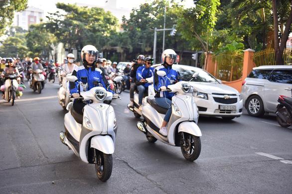 Grande Hybrid khẳng định vị trí dẫn đầu với 2 kỷ lục Việt Nam - Ảnh 2.