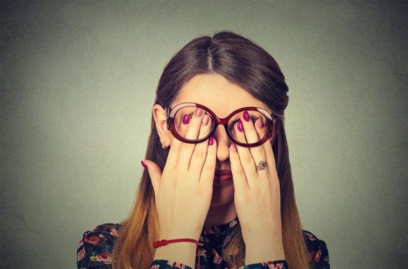 5 loại vitamin đặc biệt quan trọng cho mắt - Ảnh 1.