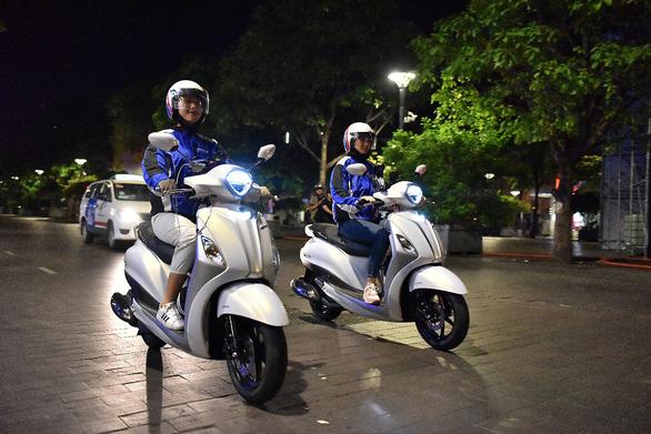 Grande Hybrid khẳng định vị trí dẫn đầu với 2 kỷ lục Việt Nam - Ảnh 3.