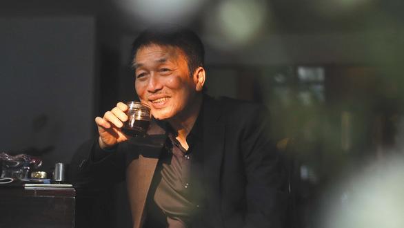 Nhạc sĩ Phú Quang: Đắng mới là đời - Ảnh 1.
