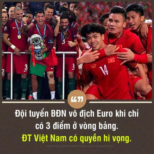 CĐV Việt Nam 'phát sốt' vì trọng tài bắt chính trận gặp Yemen - Ảnh 5.