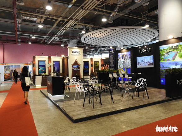 Ra mắt ứng dụng du lịch VietNamGo tại Diễn đàn Du lịch ASEAN 2019 - Ảnh 3.