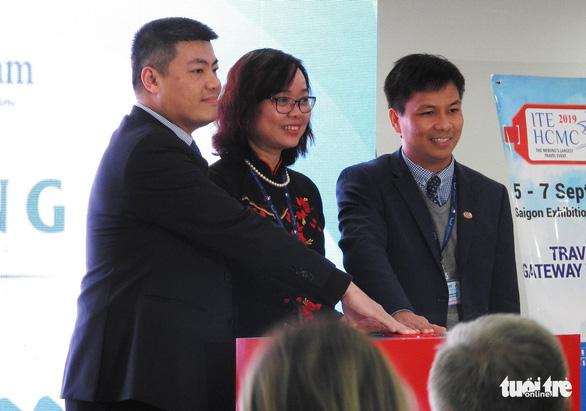Ra mắt ứng dụng du lịch VietNamGo tại Diễn đàn Du lịch ASEAN 2019 - Ảnh 1.