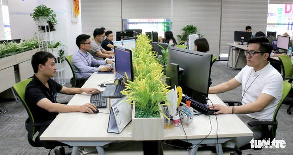 Doanh nghiệp FDI đứng đầu danh sách 500 doanh nghiệp lớn nhất VN - Ảnh 1.