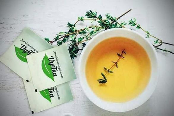 Giảm cân sau sinh cùng trà thảo mộc Vy Tea - Ảnh 3.
