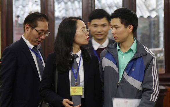 Bị cáo Trương Quý Dương doạ kiện Sở Nội vụ Hòa Bình - Ảnh 2.