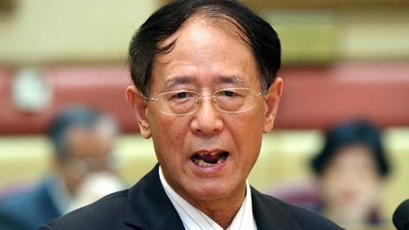 Con trai ông Hồ Diệu Bang: Trung Quốc cần học bài học từ Liên Xô - Ảnh 1.