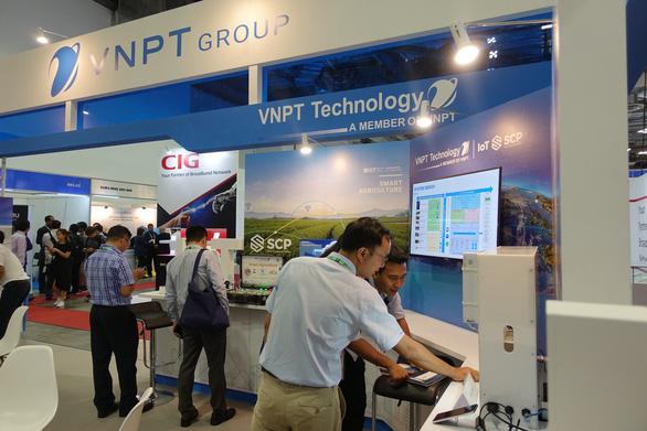 VNPT có giá trị thương hiệu 1,3 tỉ USD, top 3 thương hiệu lớn nhất - Ảnh 1.