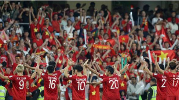 5 điểm nhấn trận Việt Nam thắng Yemen 2-0 dưới lăng kính Fox Sports - Ảnh 2.