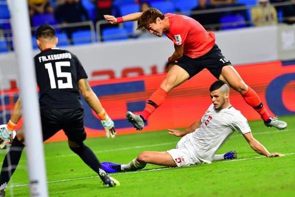 Philippines, Thái vô tốp 3 đội... chơi xấu nhất vòng bảng Asian Cup 2019 - Ảnh 1.