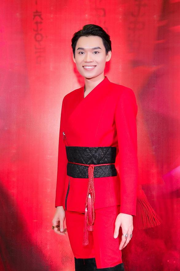 Quang Trung: Một năm may mắn tràn đầy! - Ảnh 1.