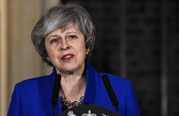 Thủ tướng Anh tăng tốc kế hoạch B Brexit - Ảnh 1.