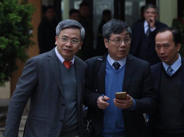 Giáo sư Nguyễn Gia Bình: Hoàng Công Lương ra y lệnh đúng - Ảnh 2.