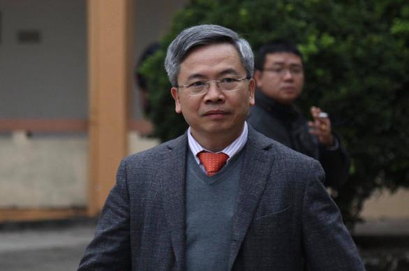 Giáo sư Nguyễn Gia Bình: Hoàng Công Lương ra y lệnh đúng - Ảnh 3.