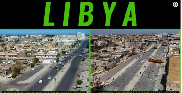 #10YearChallenge: Chiến tranh tàn phá Trung Đông ra sao 10 năm qua? - Ảnh 4.