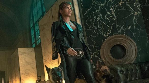 John Wick tung trailer phần 3 - một mình cân cả thế giới - Ảnh 3.