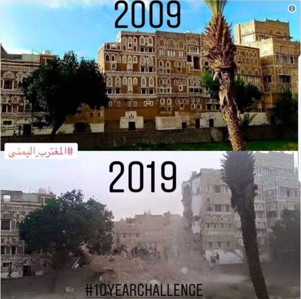#10YearChallenge: Chiến tranh tàn phá Trung Đông ra sao 10 năm qua? - Ảnh 6.