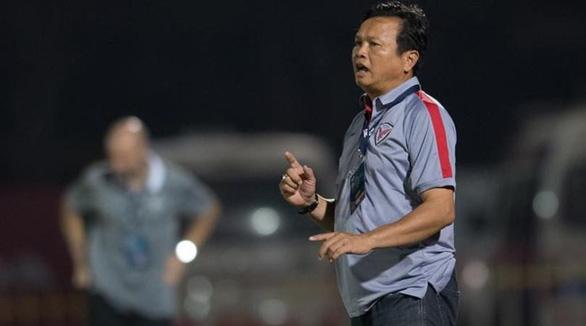 HLV Thái Lan 'lo' tuyển Trung Quốc đang giấu bài - Ảnh 1.