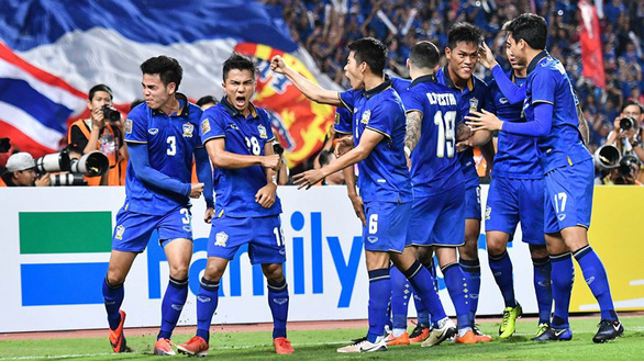 HLV Thái Lan 'lo' tuyển Trung Quốc đang giấu bài - Ảnh 2.