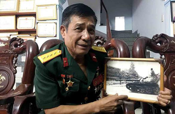40 năm giải cứu Campuchia - Kỳ 1: Tiến vào Phnom Penh - Ảnh 1.