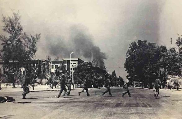 40 năm giải cứu Campuchia - Kỳ 1: Tiến vào Phnom Penh - Ảnh 4.