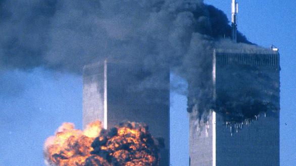 Tin tặc dọa tiết lộ sự thật khủng khiếp về vụ khủng bố 11-9 - Ảnh 1.