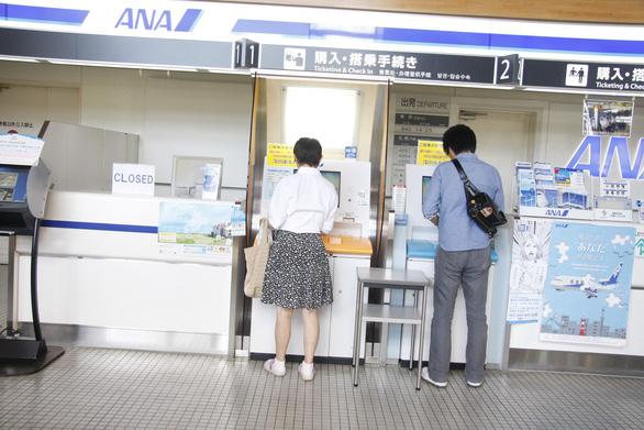 Sẽ cộng thuế Du lịch vào giá tour Nhật? - Ảnh 1.
