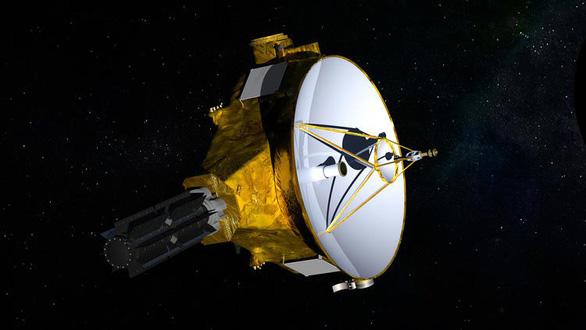 Tàu thám hiểm của NASA lập kỷ lục quãng đường bay xa nhất lịch sử - Ảnh 1.